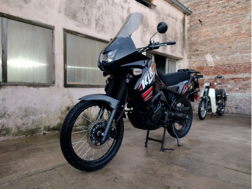 Kawasaki Klr 650 Klr650 La Más Equipada