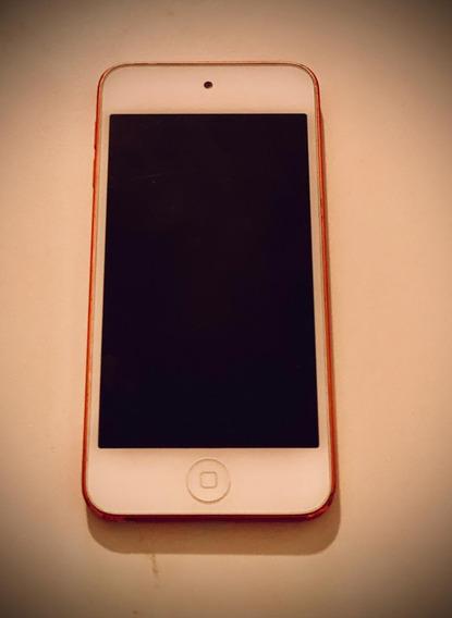 iPod Touch 5a Geração 64gb Pink - Spotify/netflix/youtube