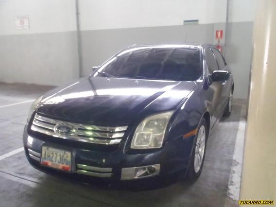 Ford Fusion Sedan Automatico