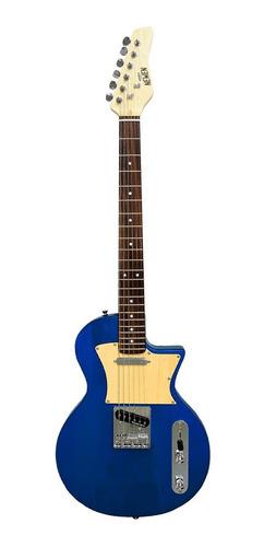 Guitarra Eléctrica Newen Onas Frizz