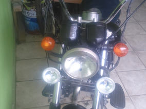 Vento Thunderstar 150 Cc Negra
