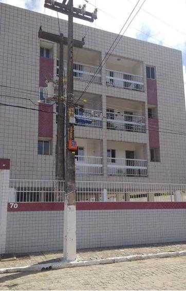 Apartamento Para Venda - 005675