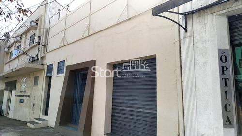 Imagem 1 de 18 de Casa Para Aluguel Em Centro - Ca102724