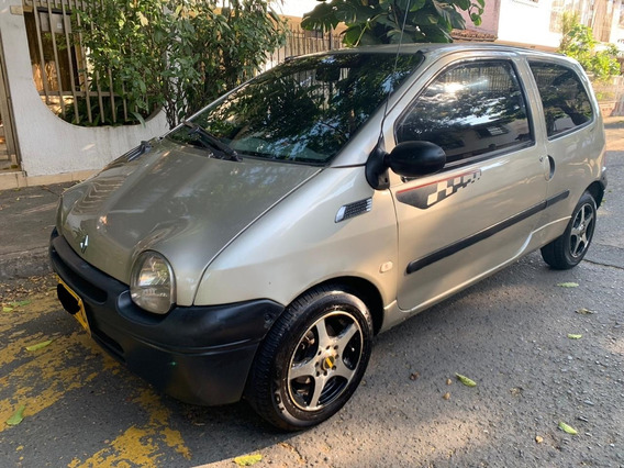 Renault Twingo Authentique 16v 2007