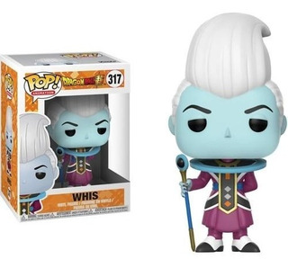 Funko Pop Animation Dragon Ball Super - Whis