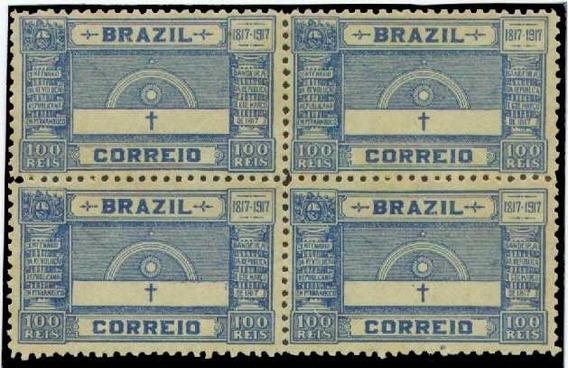 Rhm-12 Centenário Da Revolução De Pernambuco Quadra Sem Uso