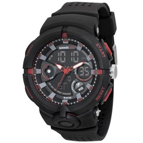 Relógio Speedo Masculino 81158g0evnp2 C/ Garantia E Nf