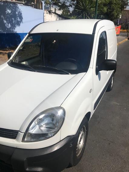 Renault Kangoo 2014 A/c