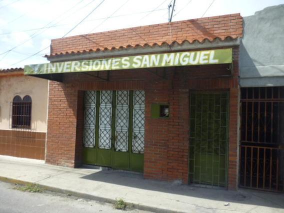 Comercios En Barquisimeto Zona Centro Flex N° 20-21001, Lp