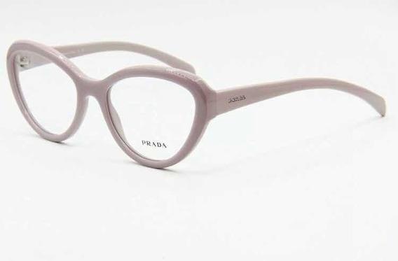 Lentes Gafas Dama Prada 100% Originales