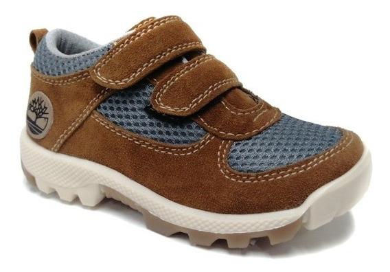 Zapatos Para Niño T.i.m.b.e.r.l.a.n.d