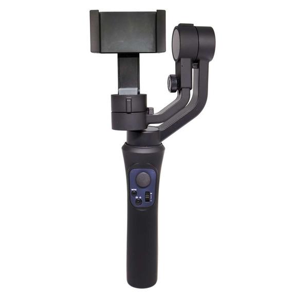 Estabilizador De Imagem Para Celular Bluetooth Gimbal Wi-310