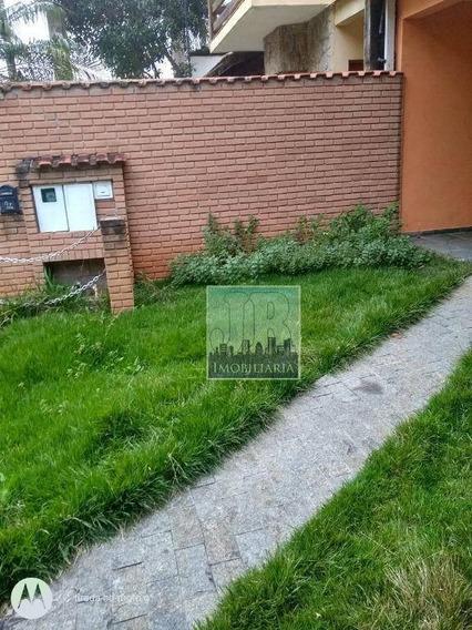 Casa Com 2 Dormitórios À Venda, 236 M² Por R$ 530.000,00 - Parque Nova Jandira - Jandira/sp - Ca0070
