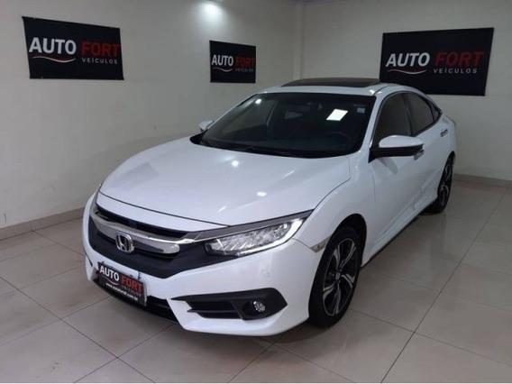 Honda Civic Touring 1.5l 16v I-vtec 173cv