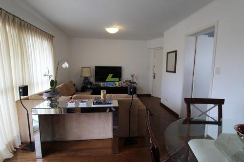 Imagem 1 de 15 de Apartamento - Mirandopolis - Ref: 13835 - V-871832