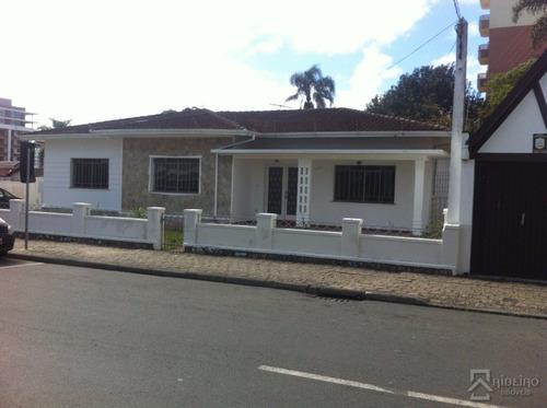 Imagem 1 de 9 de Residencia Comercial - Centro - Ref: 2190 - L-2190