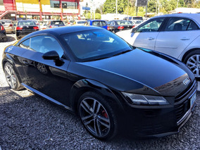 Audi Tt 1.8 Coupe T Fsi 180 Hp Dsg