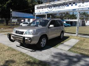 Nissan X-trail Slx Lujo 2004