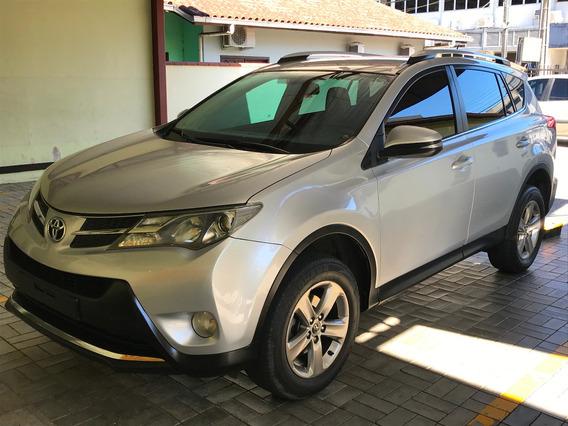 Toyota Rav4, 2.0, 16v 4x4, Automática, 2013/2013