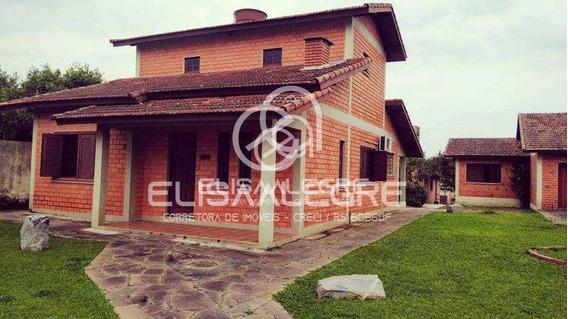 Sobrado Com 2 Dorms, São Sebastião, Esteio - R$ 1.3 Mi, Cod: 1260427 - V1260427