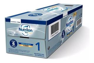 Nutrilon Profutura 1 Formula Lactea Líquida 30 Bricks 200ml