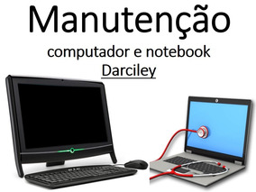Manutenção Darciley