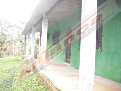 Chácara Com 2 Dormitórios À Venda, 1080 M² Ch0009 - Ch0009