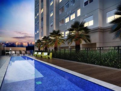 Apartamento Em Santa Terezinha, São Paulo/sp De 42m² 2 Quartos À Venda Por R$ 269.000,00 - Ap237668