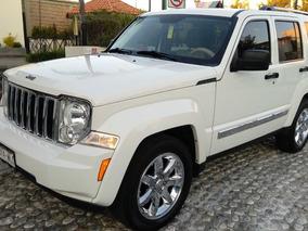 Jeep Liberty Limited Base Piel 4x2 Automatica