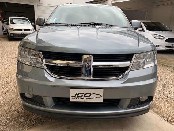 Dodge Journey 2.7 Rt 2010