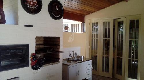 Imagem 1 de 27 de Casa À Venda Em Cidade Universitária - Ca001202