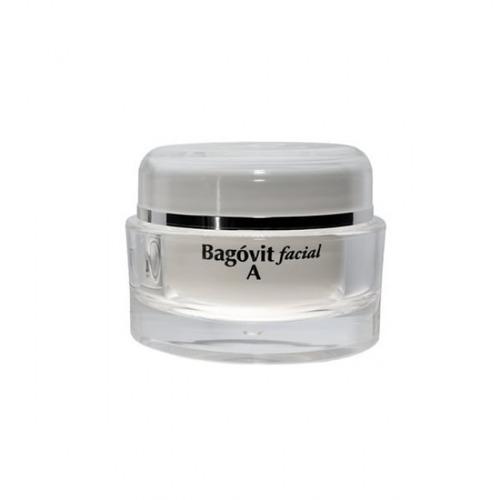 Bagovit A Facial Uvb/uva 50 G