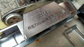Kodak Retina Reflex 3 (peças)