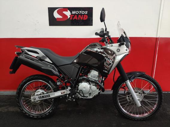Yamaha Xtz 250 Tenere 250 2019 Marrom