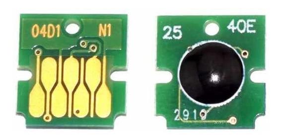 1 Chip Caixa Epson L6161 L6171 L6190 L6191 Carta Reg