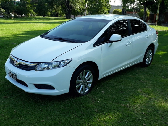 Honda Civic 1.8 Lxs Mt 140cv 2014