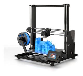 Impresora 3d Anet A8 Plus Aluminio 30x30x35 Cm Fdm Kit Diy