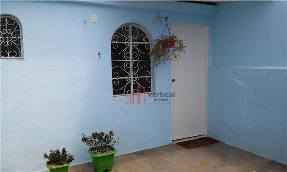 Casa Com 5 Dormitórios À Venda, 150 M² Por R$ 848.000,00 - Tatuapé - São Paulo/sp - Ca0542