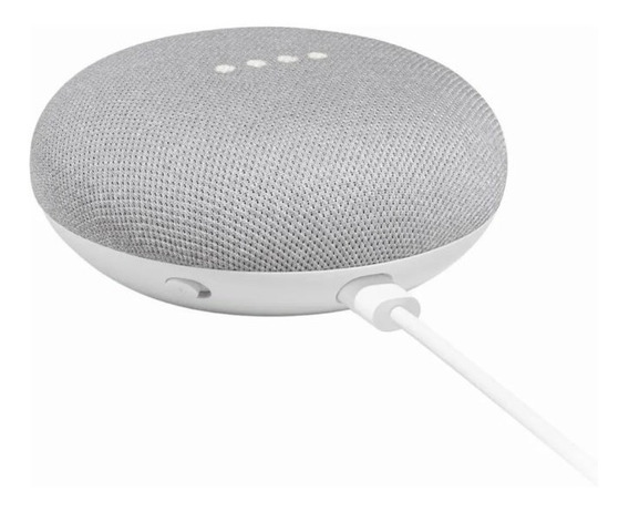 Google Home Mini Assistente Virtual - Português