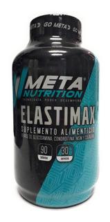Glucosamina Meta Nutrition Elastimax 90 Tab Envio Full