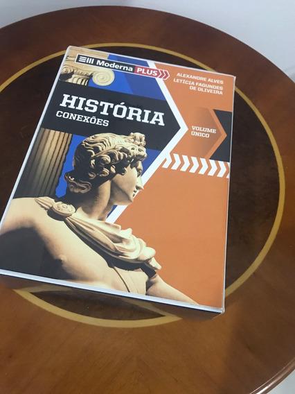 História Conexões- Moderna Plus Ensino Médio Vestibulares