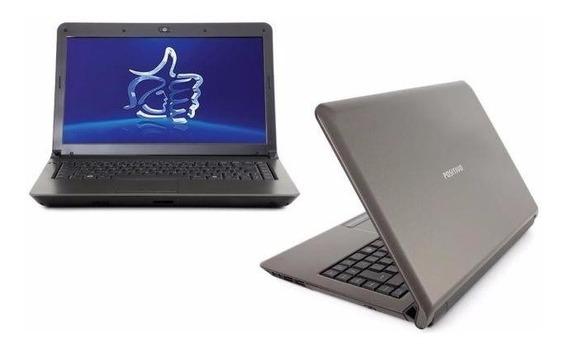 Notebook Positivo N100i Intel® Pentium Dual Core 2gb Hd320gb