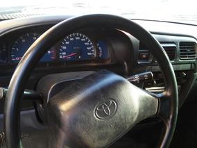 Toyota Hilux Americana 2001
