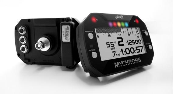 Aim Mychron 5 Con Sensor De Temperatura