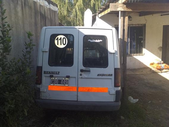 Renault Express 1999 1.9 Rn D