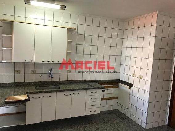 Venda - Apartamento - Vila Bethania - Sao Jose Dos Campos - - 1033-2-77438