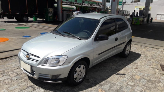 Chevrolet Celta 1.0 Mpfi Vhce Spirit 8v Flex 2p Manual