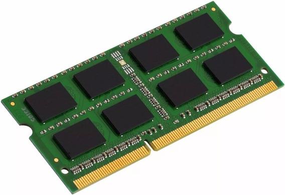 Memória Notebook Ddr2 4gb 800mhz 1x 4 Gb Dell Xps M1330