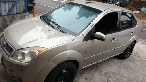 Ford Fiesta Sedan 1.6 Pulse Flex 4p 102 Hp 2009