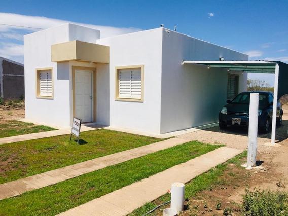 Casa A Estrenar - San Luis Capital